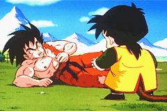 Dragon Ball Z - The Legacy of Goku - I